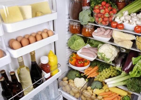 甩肉第一步!「把冰箱東西全拿出來」就能瘦的4大好處,連營養都幫你均衡了!