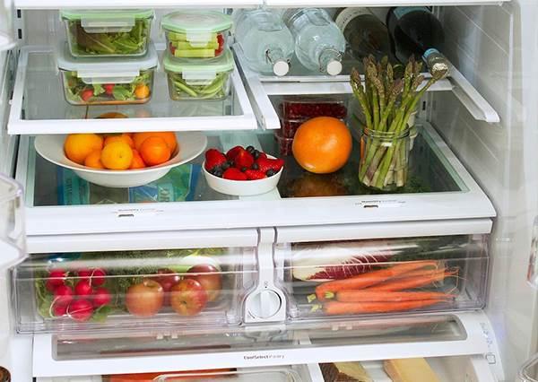這樣冰食物就不會胖?!把冰箱「分成2大區域」就能瘦,還能省下不少伙食費?