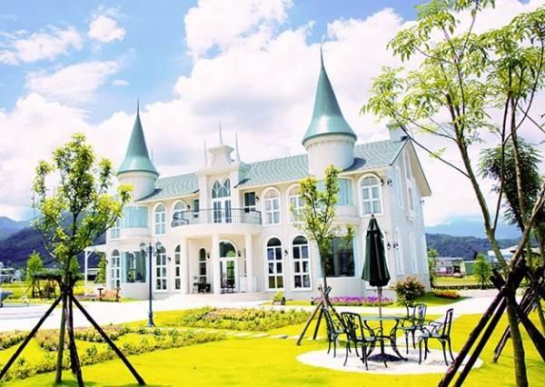 住進這5間民宿,在台灣,你也能跟周董一樣實現城堡童話夢!