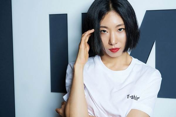 韓國偶像御用編舞!街舞女王Lia Kim的正能量哲學:就算被批評,只要繼續做熱愛的事妳就會發光