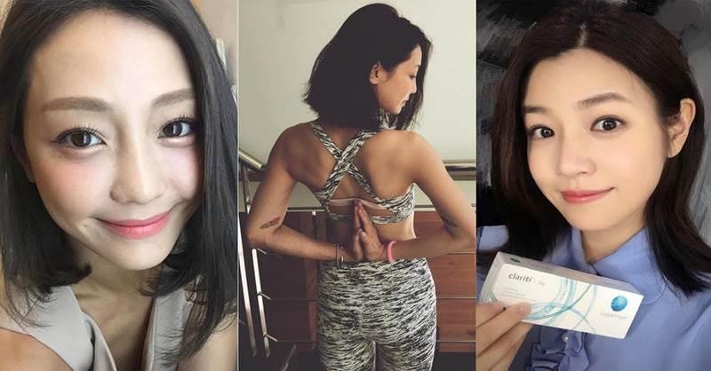 水腫退散!陳妍希、謝欣穎《V臉美女一定都知道的3小秘密》:每天一定要喝 2千CC的水?