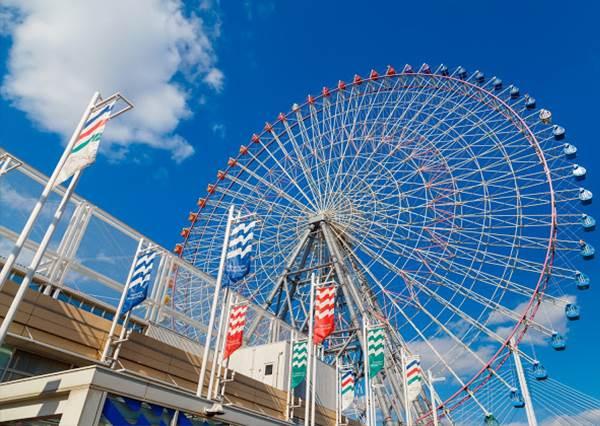 【日本】大阪五天四夜行程攻略,黑門市場、日本環球影城、大阪城公園這樣玩最順!