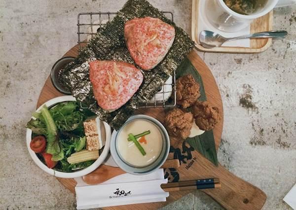 週末朝聖去!Top10 熱門早午餐,台北、台中、台南都有!