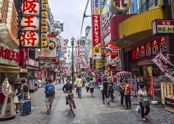 有了這個APP哪裡還需要男友啊!超推4個《大阪自由行必備APP》,食衣住行通通一鍵搞定!