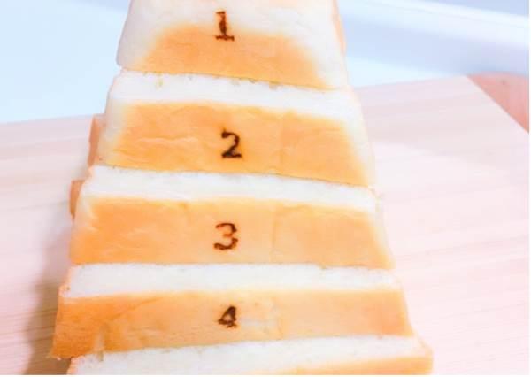 體育課的跳箱竟有麵包版?日本超人氣《跳箱吐司》,還能做成「五層高」三明治,快來跨越障礙一口咬下吧!