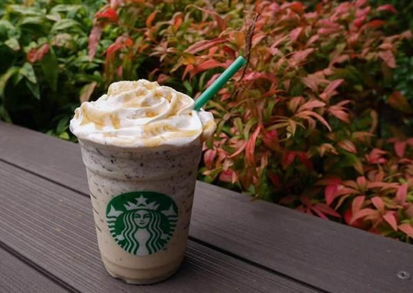 日本道地焙茶風味!9月15日「焙茶奶油星冰樂」日本星巴克全新登場