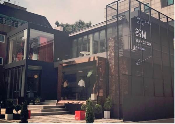 去首爾的理由再加一!暖男歐巴李鍾碩用愛開設的咖啡廳,說不定還能來個大巧遇喔~