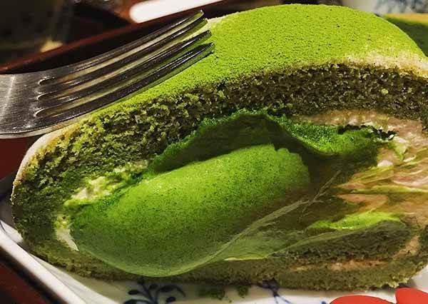 94愛這抹綠♡全台「抹茶甜點」TOP 7,不只霜淇淋連提拉米蘇也要通通加進必吃LIST~