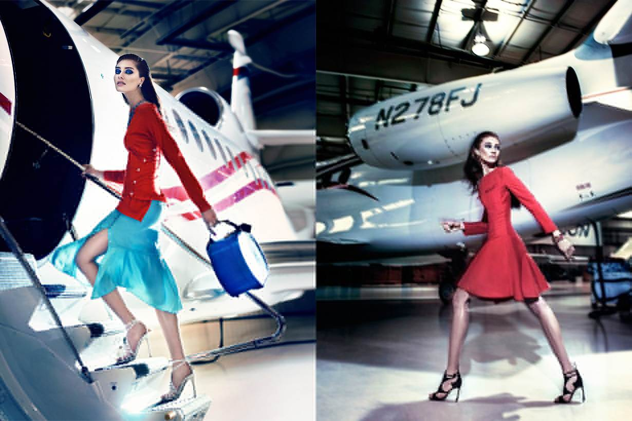 為何不管飛多久都能服貼不出油!空姐們的化妝心得大公開,原來她們隨身攜帶這些東西