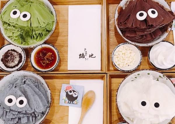 快抓住秋老虎尾巴!2017全台10大冰品排行榜,想每口都吃到飽滿果肉就快來這間台日式創意冰品店朝聖!
