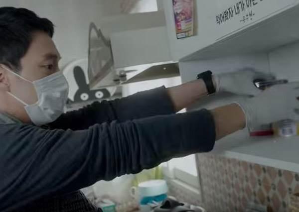 每年大掃除的大魔王!廚房收納10撇步快傳授媽媽,首先分成「火」、「水」兩區就對了?