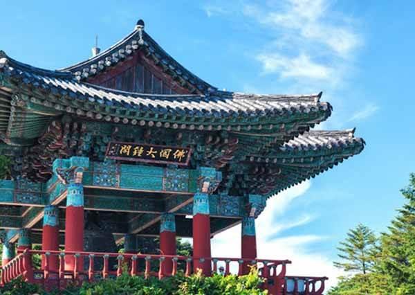 別再只去首爾啦!韓國「古都之旅」景點、交通懶人包:一定要體驗在韓國傳統住宿「韓屋」住一晚啊!
