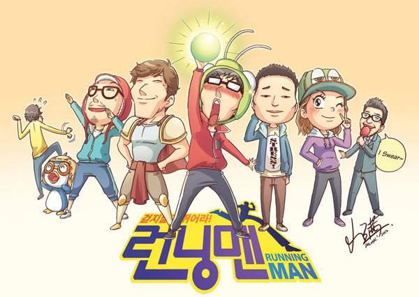 韓國綜藝節目不間斷 從開播到現在依然ING的節目 Top 3