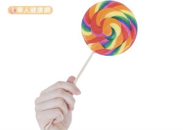 吃糖傷健康?這一種小朋友,不給糖吃恐阻礙大腦發育!