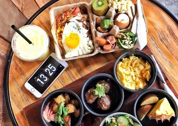 周末叫醒味蕾的第一餐!特搜北中南早午餐TOP10,快來魏德聖導演開的咖啡廳來場電影穿越小邂逅吧~