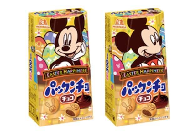 跟東京迪士尼同一天生日!森永巧克力球發行超過30年,300種表情圖案根本吃不到重複的啊