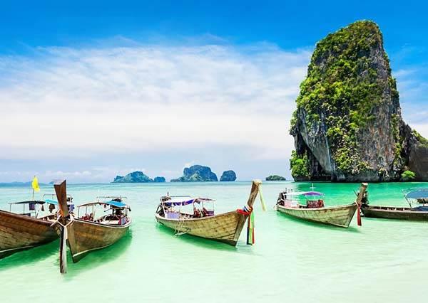 峇里島、長灘島不夠看!絕美東南亞海島大公開!