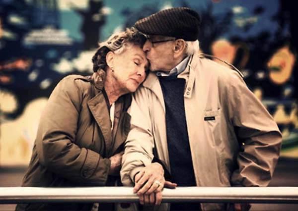 維持長久關係,一定要有友情基礎
