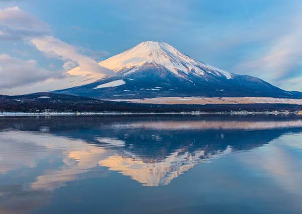 【日本】富士山周邊景點,河口湖、富士急樂園、淺間神社、忍野八海、御殿場交通攻略!