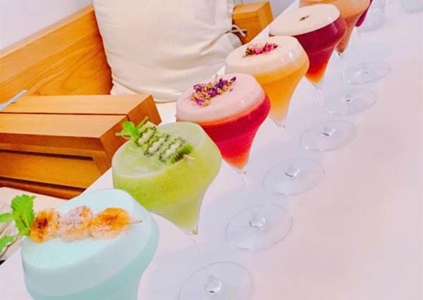 想約會不用花大錢!特搜「不噴錢」好氣氛餐廳TOP6:這間的「美麗飲品」女孩們一定要嘗鮮!