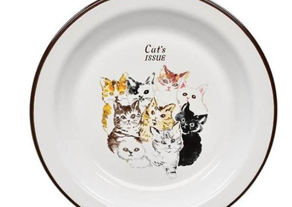早餐來份喵咪土司吧♥日本LOFT多款貓咪萌物限時開賣,買罐頭還送紙膠帶簡直太划算
