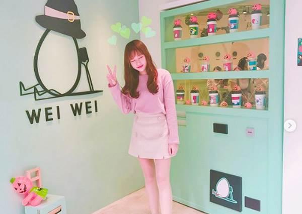 坐在滿坑滿谷娃娃堆中吃甜點!網美必去3家超夢幻小店,是der妳沒看錯連廁所都是粉紅色的!