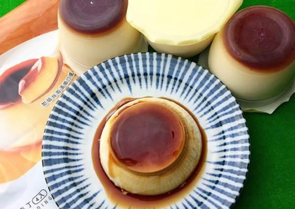 抹茶mix白玉麻糬根本天堂組合?網友激推4大高CP「超商甜品」,想吃濃郁布丁家裡樓下就有!