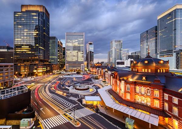 注意!車站不只是搭車而已,荷包還會空空!東京車站吃喝玩樂攻略,失心瘋族請小心服用