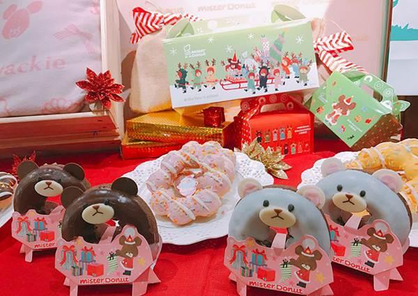 交換禮物天堂組在這!1000元內實用又精美的耶誕禮物「懶人包」,保證大家都想找你玩!