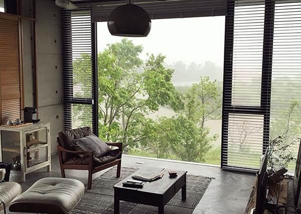 放空就是要盡情打滾!宜蘭「7間療癒系民宿」,躺著就能看滿天星空,快趁流星雨時衝啊