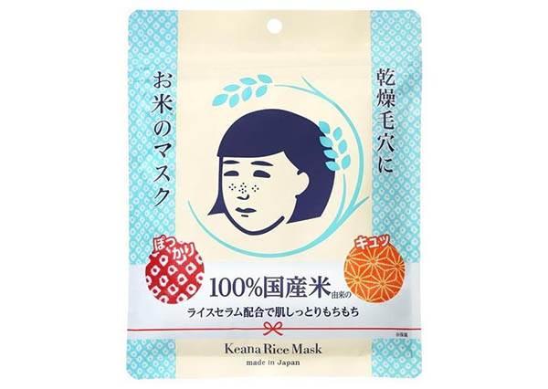 櫻花妹都在用這些❀2017日本美妝TOP 10,第一名「保濕面膜」想掃貨還要被限制數量?!