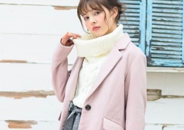 冬天果然少不了毛皮大衣♡ 3件必買日系外套,原來時尚完成度就在穿得「要掉不掉」?!
