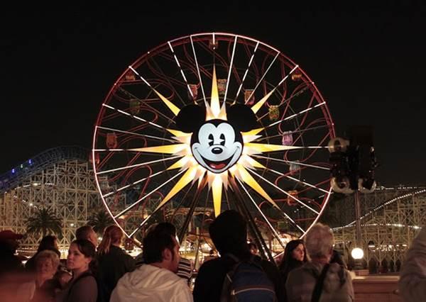 是真的!親眼看到《冰雪奇緣》艾莎不是夢,看完「加州迪士尼攻略」,好想大唱Let It Go~