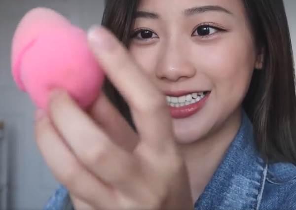 心好痛!剪開用14個月美妝蛋 正確清洗方式妳洗對了嗎?