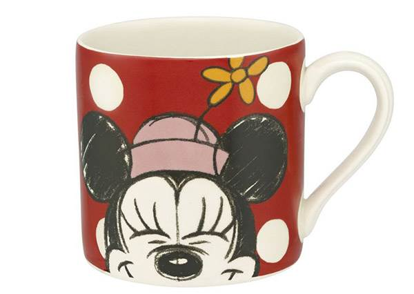 米奇90歲生日快樂!超美印花系列聯名週邊準備開搶啦~就決定是下次去迪士尼的行頭了!