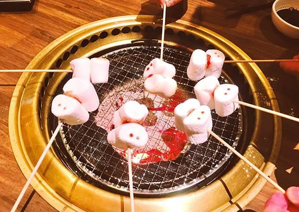 豪華燒肉趴START!肉控必收3家餐廳,連整棵「燒肉聖誕樹」都端上桌了你看過嗎?!
