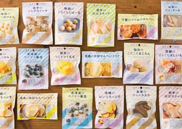 白色戀人可以晚點再買!日本55樣「必買零食」全攻略,被餅乾淹沒我也甘願啊♡