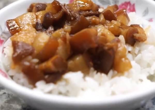 只用香味就能征服你的胃!台北必吃5家滷肉飯,Q軟滑嫩的滋味太犯規不消滅你可以嘛!
