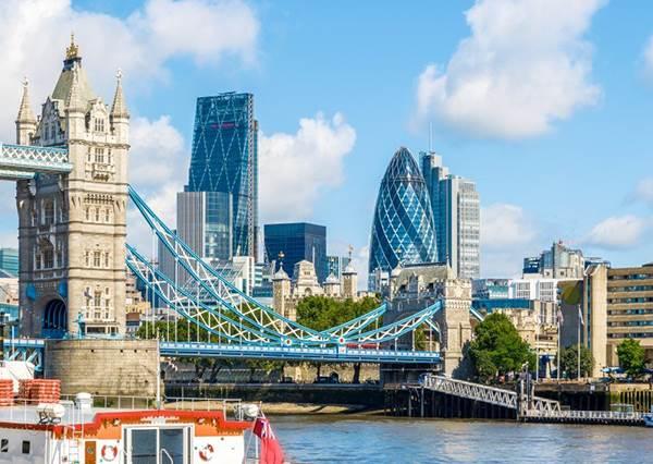 麻瓜必看!倫敦超複雜交通網一秒變簡單,輕鬆抵達《哈利波特》9又3/4月台學魔法!?