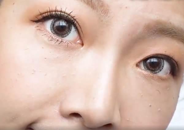 每天到下午就變熊貓眼?!油眼皮女孩的救星,睫毛不暈染小祕訣這樣刷就對了