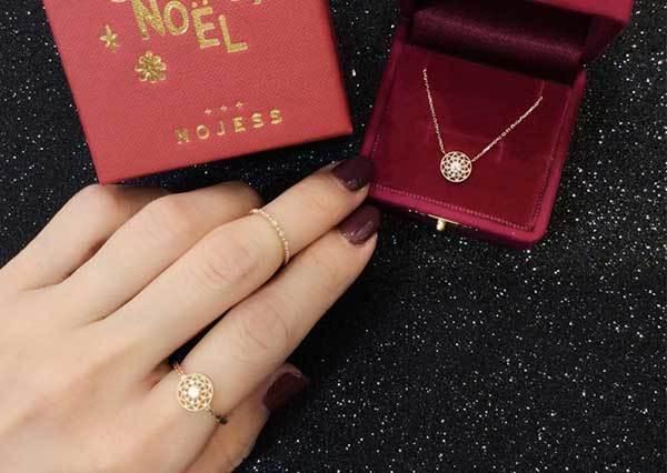 小資女孩也能負擔!日本人氣「輕珠寶品牌」4選,連珠寶盒都超有質感怎麼能不收藏♡