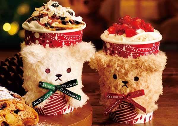 超商就能買到!連鎖咖啡店「聖誕限定杯款」每個都想要,熊熊杯套萌到太犯規啦♡