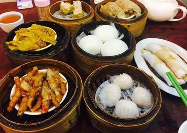 吃貨重點必劃!《絕對不可以錯過的8間超道地港式飲茶》,叉燒包不輸米其林級美食!