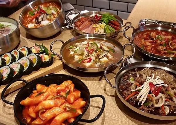 韓迷必朝聖!韓國人開的韓式餐廳