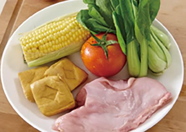 不用吃得少,只要按照比例這樣吃,掌握「黃金餐盤」飲食法4大重點,全身脂肪開始自動燒起來啦!!