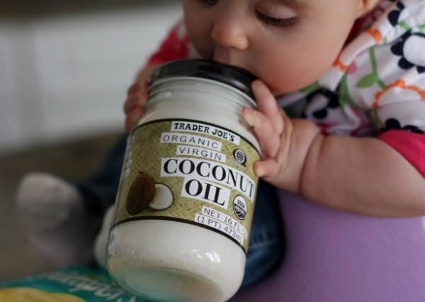 用椰子油美白牙齒?它還有你不知道的7大功能