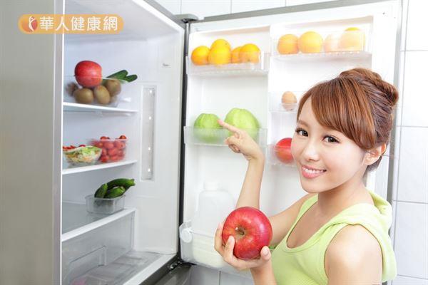 氣血虛的人該如何吃出好氣色呢?李舒晴中醫師表示,首先,一定要「吃的營養」!