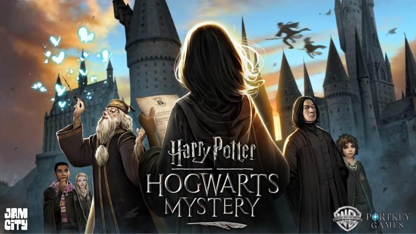 麻瓜們準備入學!《哈利波特超擬真手遊》來啦~免快速通關就能送你進霍格華茲!