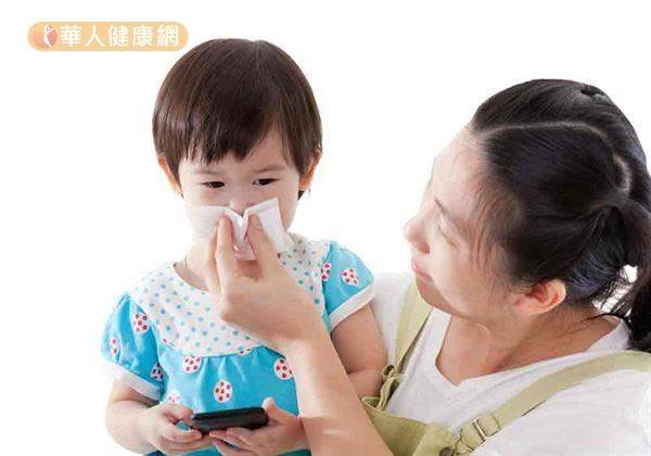 對抗鼻子過敏中醫嘛也通!喝這3種湯+護鼻7大操,就能免受鼻水之苦