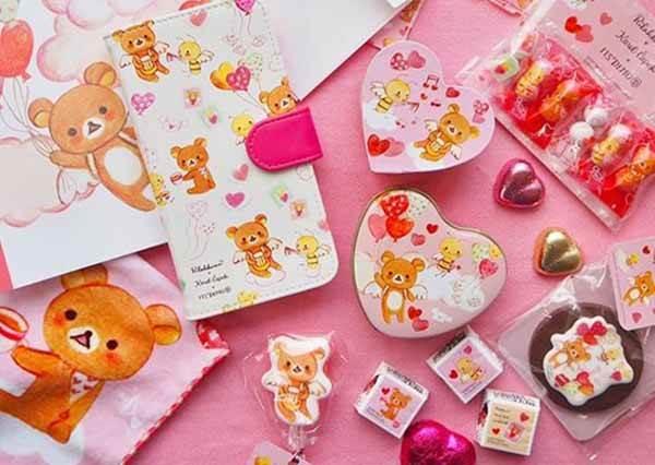 這隻熊熊我可以♡超Q「櫻花拉拉熊」聯名商品準備燒毀女孩錢包,春天就是要滿滿粉紅色啊~